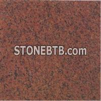 Zhaojun Red Granite,Granite Zhaojun Red,Zhaojun Red Granite Tile