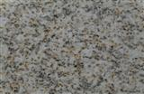 Golden Grain Big Flower Granite, Granite Golden Grain Big Flower