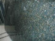 Verde Butterfly Granite Slab