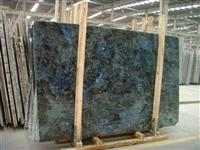 Lemurian Blue Granite Slab
