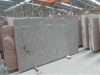 Whiscout White Granite Slab