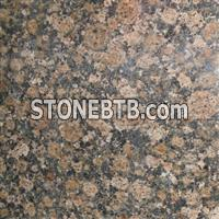 Baltic Brown Granite, Granite Baltic Brown