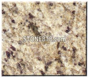 Giallo Ornamental Granite,Granite Giallo Ornamental