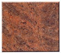 Multicolor Red Granite,Granite Multicolor Red