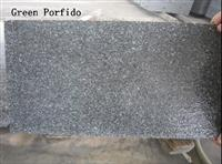 Competitive Green Porphyry