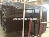 China Porto Gold Marble Slab