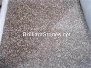 G664 Bainbrook Brown Granite Tiles