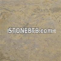 Multicolor Yellow Limestone Tile/Slab/Limestone/Carving