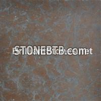 Brown Limestone Tile/Slab/Stair/Carving