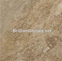 China Coffee Travertine