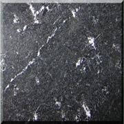 China Black Via Lactea Granite