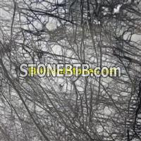 China Black Forest Marble