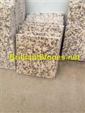 Chrysanthemum Yellow Granite Tiles