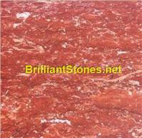 Rose Red Marble, Red Marble Tile,