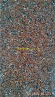 Liuyuan Red(G6206) Granite Tiles
