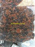 Tan Brown Granite Tiles(New Quarry)