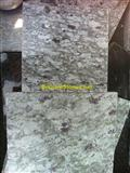 India Moon White Granite Tiles, India White Granite
