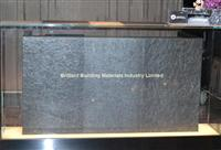 Otta Quartzite Furniture Reception Desk Honed