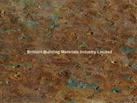 Otta Quartzite Rust Natural Cleft