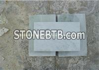 China Ming Green Marble Thick Brick Pavers