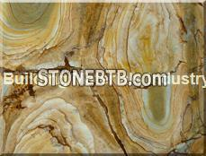 Luxury Palomino Quartzite Tiles, Brazil Yellow Quartzite Tiles