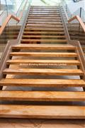 Luxury Gold Macaubas Quartzite Stair Tread,Brazil Gold Quartzite Stairs