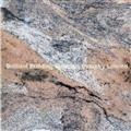 Brazil Juparana Granite, Brail Muilticolor Granite;