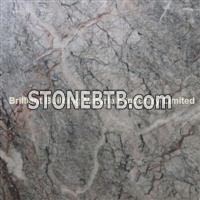 Fior Di Pesco Marble, Italy Grey Marble Tiles/Slabs