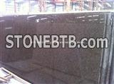 Saudi Desert Brown Granite Slab, Natural Brown Granite Slab