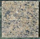 India Gold Diamond Granite Tiles, Natural Yellow Brown Granite Tiles