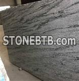 China Kashmir Green Granite Big Slab, Natural Green Granite Slab