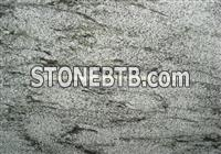 China Bamboo Green Granite, Kashmir Green/Multicolor Green/Landscape Green/Wave Green Granite