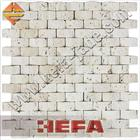 travertine mosaic, travertine mosaic tile, Stone m