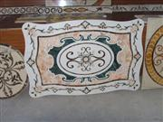 Marble Inlay Pattern