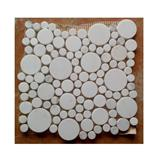 New Design Stone Marble Mosaic Tile
