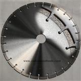 16 inch laser welded diamond saw blade for granite