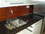 Antique Brown Granite Countertop
