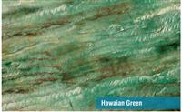 Hawaian Green Quartzite