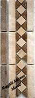 Travertine Border K7