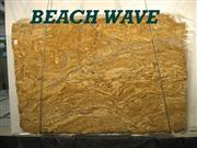 Beach Wave Granite Slabs