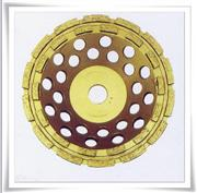 Grinding Cup Wheels-double Row