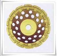 Grinding Cup Wheels double Row