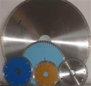 Ripple Agglutination Saw Blade/Diamond Saw Blade/Diamond Cutting Tools/Diamond Tools