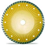 Stiffener Ripple Saw Blade/Ripple Agglutination Saw Blades/Diamond Saw Blades