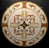 Marble Flooring Medallion