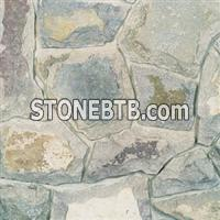 Travertine Wall Stone a
