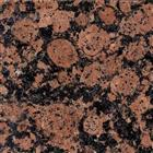 Granite tiles Baltic Brown