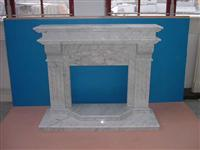 Selected Fireplace 002