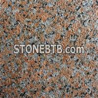 maple red granite g562 slab&tile Mine development
