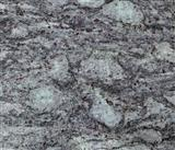Granite tiles Bahama Blue